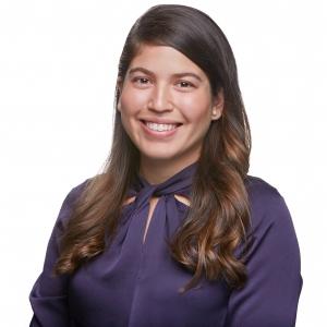 Photograph of Camila Molina